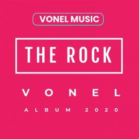 VONEL - THE ROCK [ALBUM]